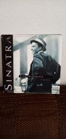 Livro Frank Sinatra 'A life remenbered'