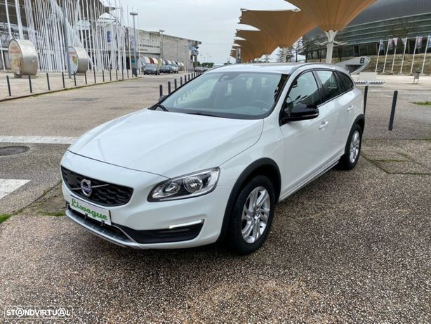 Volvo V60 Cross Country 2.0 D3 Geatronic