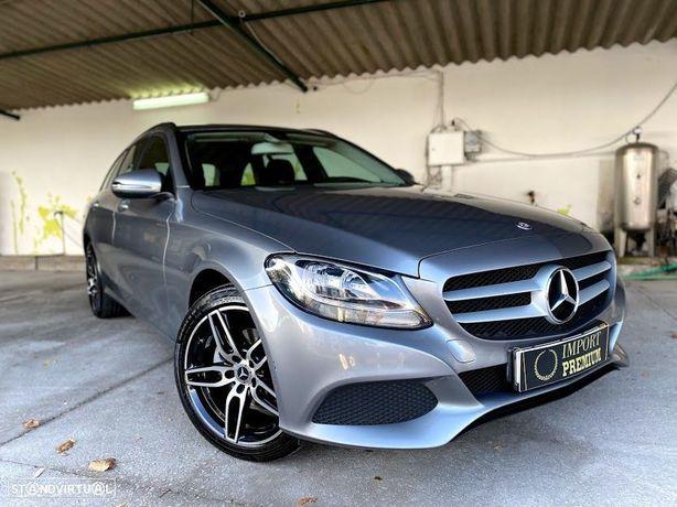 Mercedes-Benz C 180 d Exclusive