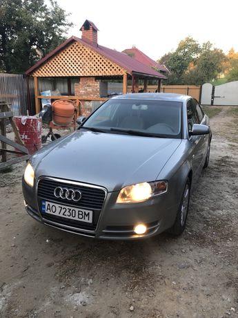 Продам Audi A4 B7