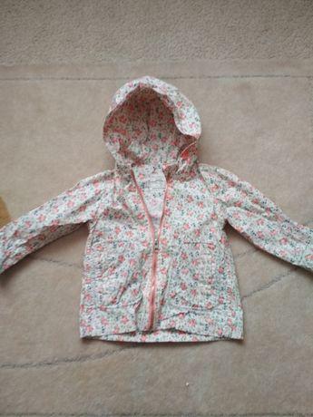 Куртка, ветровка на девочку Zara, размер 98