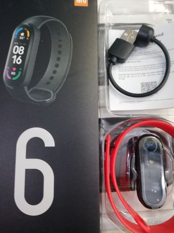 Smartband pulseira fitness nova M4/M5/M6 relógio inteligente novo