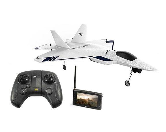 Самолет Hubsan F22 Pro (F22 Pro), новый, автопилот, GPS, ДОСТАВКА!!!