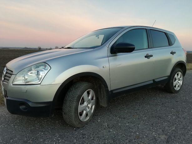 Nissan Qashqai okazja