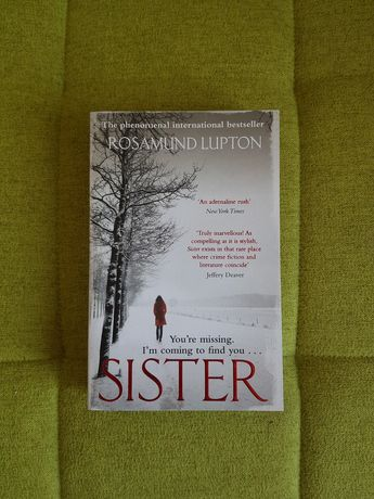Sister - Rosamund Lupton