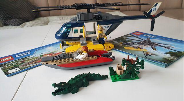 Lego City Policja 60067