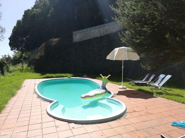 GEC170 V3-C. da Carvalheira,casa e piscina até 8pax,local sossegado