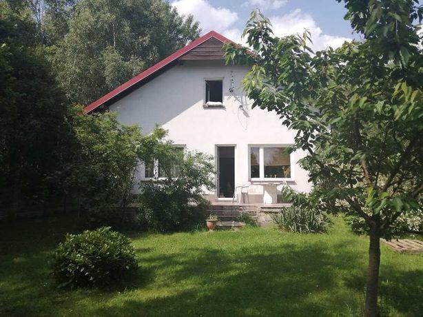 Sprzedam/zamienię dom na wsi, pod lasem na mieszkanie