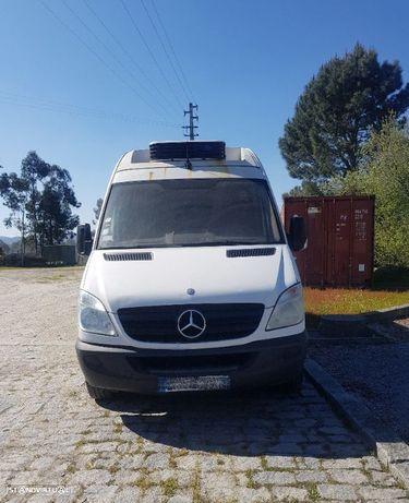 Mercedes Sprinter 310 / 311 / 313 / 315 / 316 / 319 2.1 Cdi 2011 para peças