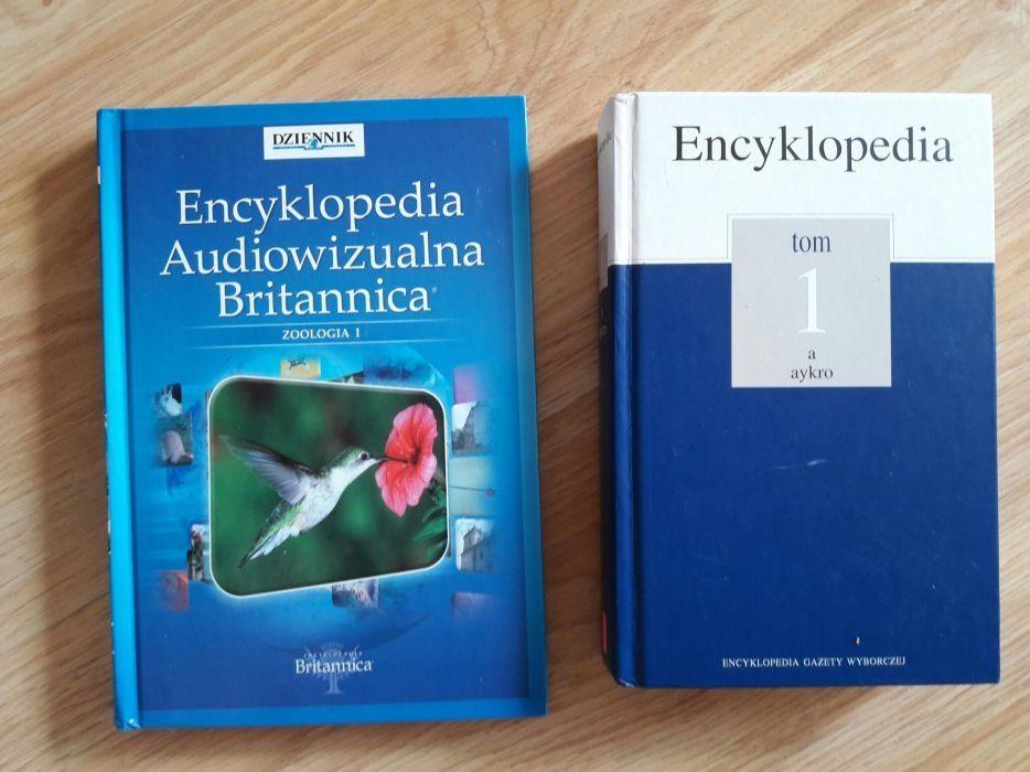 Encyklopedie Białystok - image 1