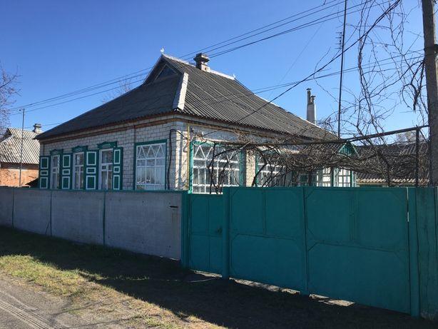 Продаётся дом в с. Лиман (Змиёвской р-н).