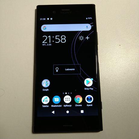 Sony XZ1 G8341 Black