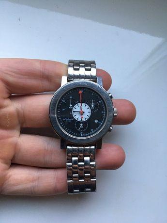 Чоловічий швейцарський годинник Mondaine (торг)