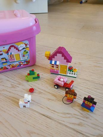 Конструктор Lego, Bricks & Morе. Плюс подарок.