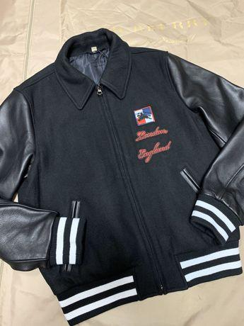 Продам куртку Burberry чоловічу Lux