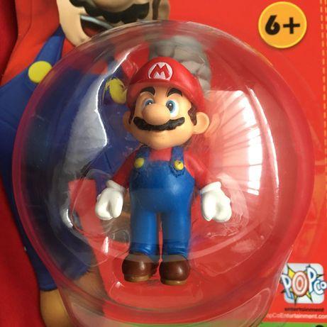 Figura Super Mario selada