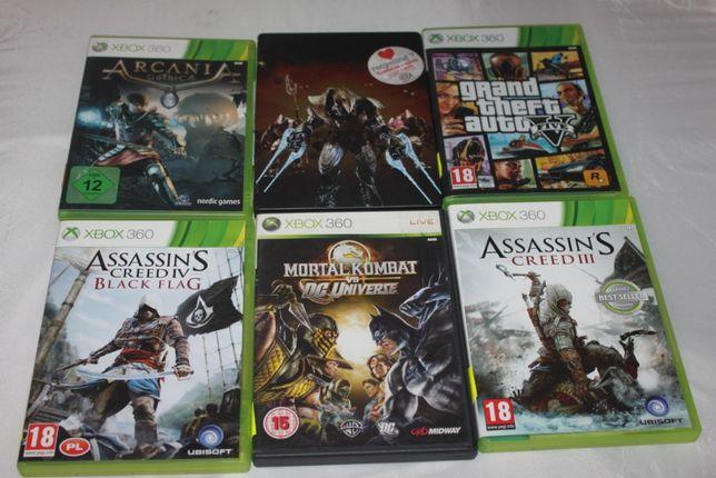 Gra na konsolę Xbox360 Halo Wars
