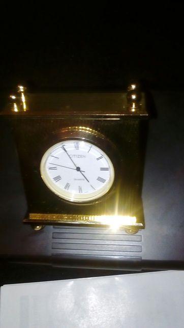Relógio de Secretária Citizen