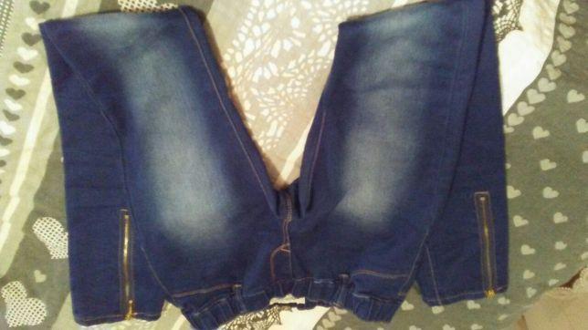 Spodnie jeansowe,leginsy
