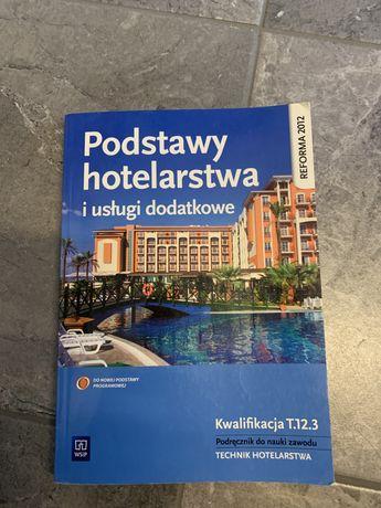 Podstawy hotelarstwa i usługi dodatkowe