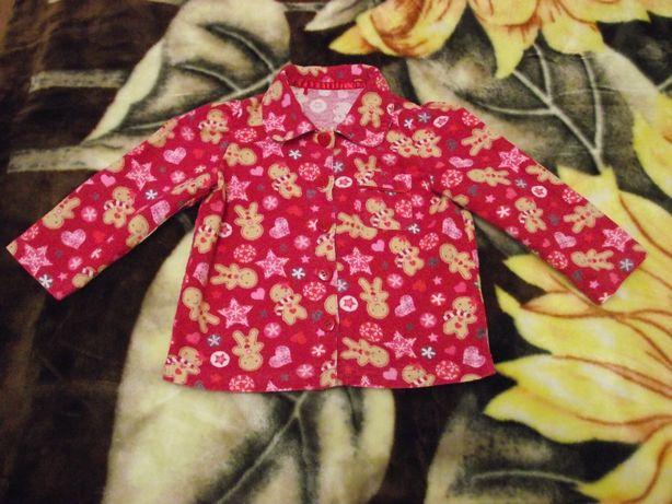 Детская пижама для девочки.