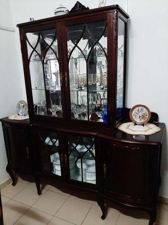 Mobília para sala de jantar Quinane