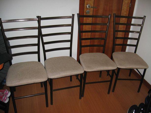 cadeiras vendo barato