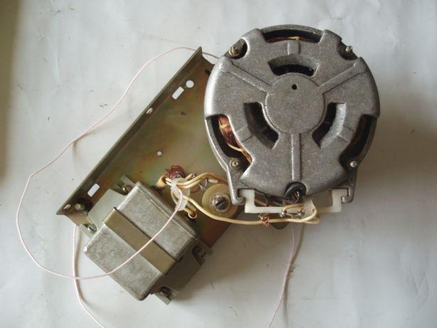 Двигатель кд-6-4-ухл 4