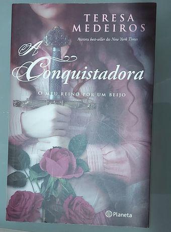 A Conquistadora - Teresa Medeiros