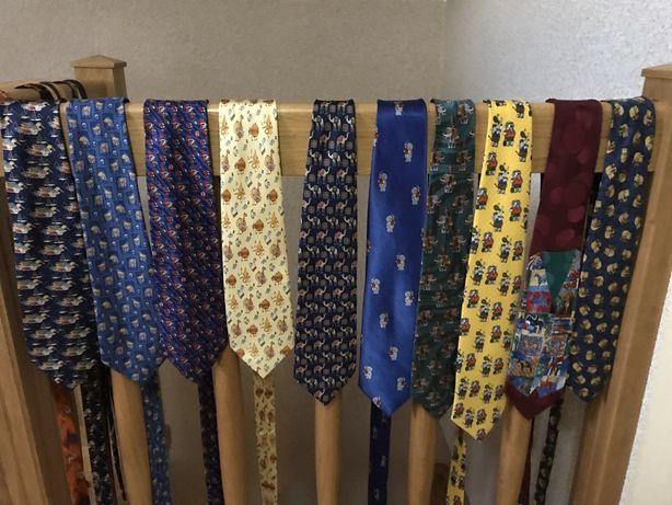 Krawaty ze zwierzętami