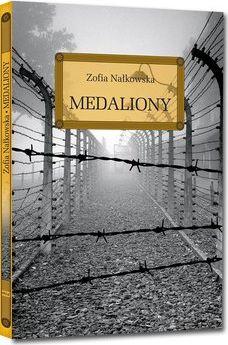 Zofia Nałkowska Medaliony nowa