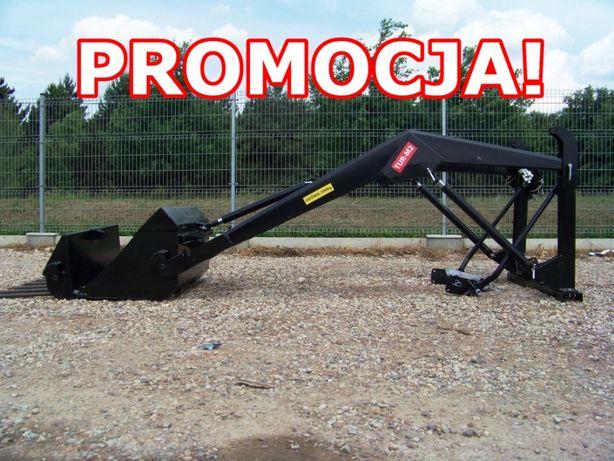 *RATY* Ładowacz hydrauliczny 2-sekcyjny TUR Ursus C-330 C-360 MF T25