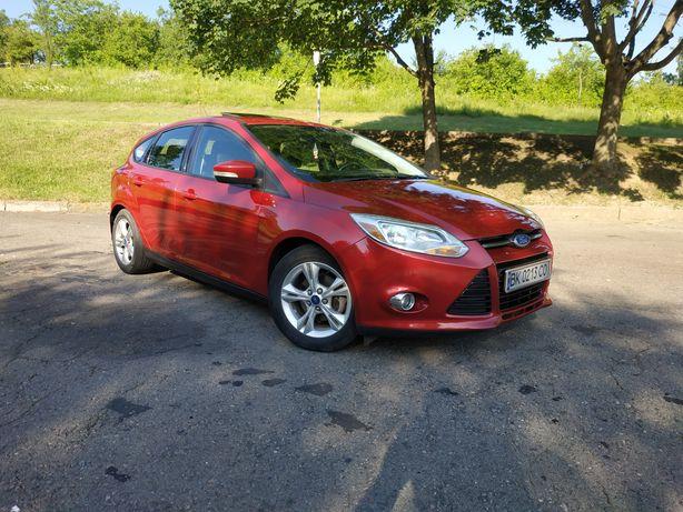 Продам Ford Focus 3
