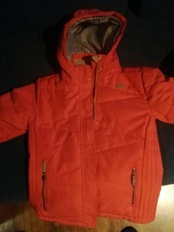 Kurtka zimowa 4F, narciarska 158