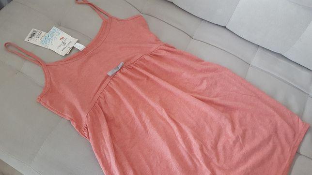 Nowa koszula nocna ciążowa piżama S 36