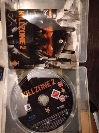 Jogos Killzone 2 e Fifa 12, 13 PS3 futebol GTA IV