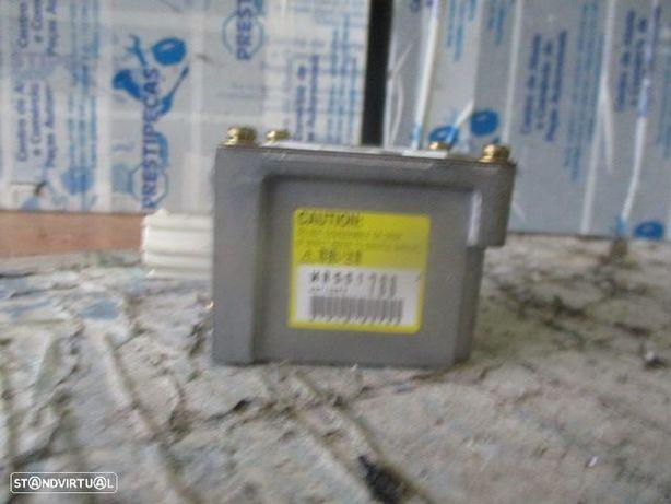Sensor airbag MR551788 MITSUBISHI / PAJERO / 2002 /