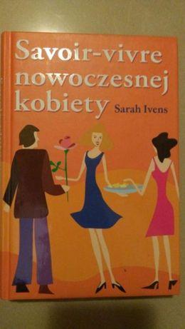 Savoir-vivre nowoczesnej kobiety