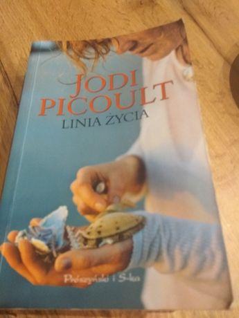Jodi Picoult Linia Życia