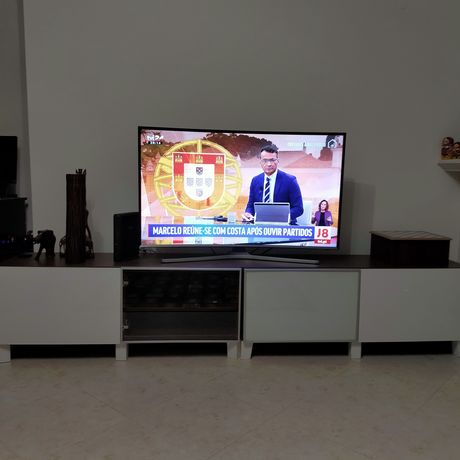 Móvel TV IKEA Besta