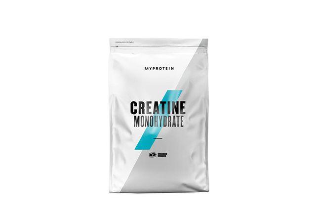 Креатин моногидрат Myprotein Creatine Monohydrate Unflavored 500g