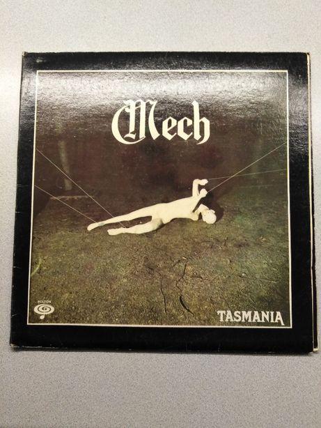 """Tasmania """"Mech"""" Płyta winylowa"""