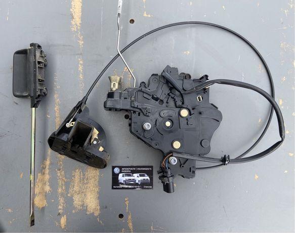 VW т5 замок сдвижной двери ручка внутр t5 t 5 электро механизм