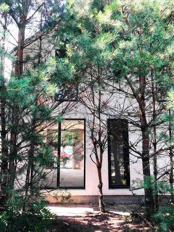 Будинок 85м2, ділянка 2.7сот з соснами на ділянці +2 лінія від лісу