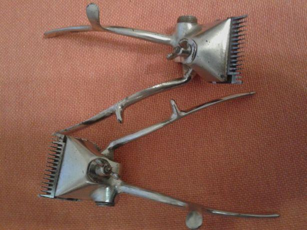 Ручная машинка для стрижки волос