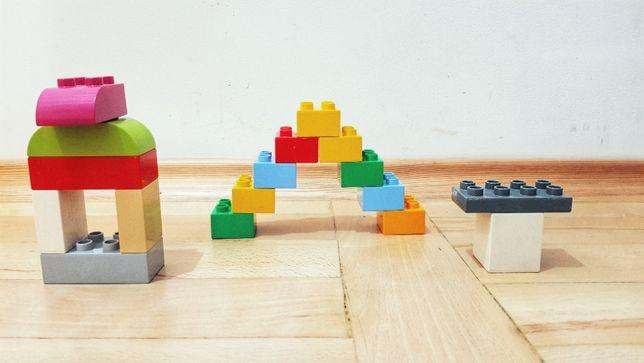 Lego Duplo 17 elementów