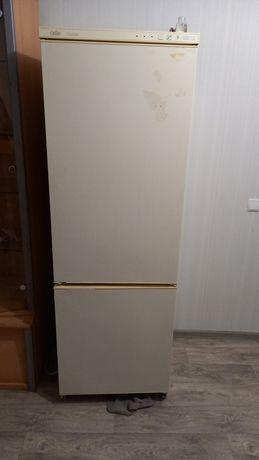 Холодильник Calex Combi под ремонт, на запчасти