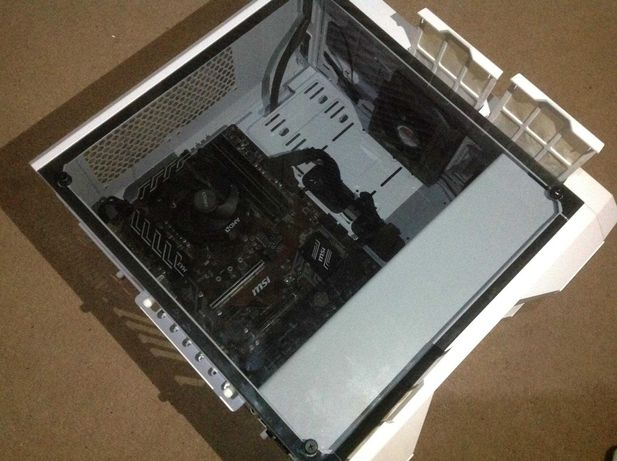 PC Gaming Ryzen 5 3600/16GB DDR4 3000MHZ/Fonte 600W