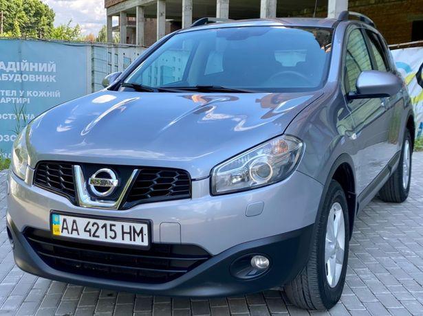 Nissan Qashqai 2.0i