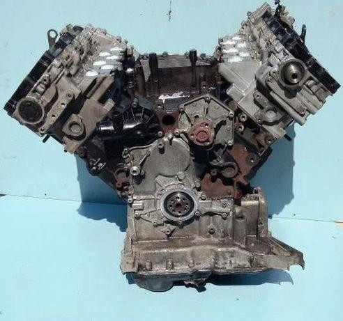 Двигатель Volkswagen Touareg 3.0 TDI V6 CASA CAS Мотор Двигун Vw